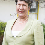 Photograph of East and North Hertfordshire board member Ellen Schroder