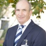Photograph of East and North Hertfordshire board member Jonathan Silver