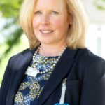 Photograph of East and North Hertfordshire board member Julie Smith
