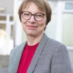 Photograph of East and North Hertfordshire board member Karen McConnell