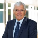 Photograph of East and North Hertfordshire board member Peter Carter OBE