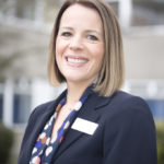 Photograph of East and North Hertfordshire board member Rachael Corser